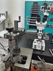 Диагностика и ремонт ТНВД
