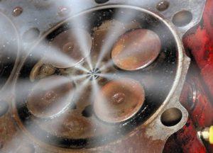 диагностика дизельных двигателей и ремонт форсунок